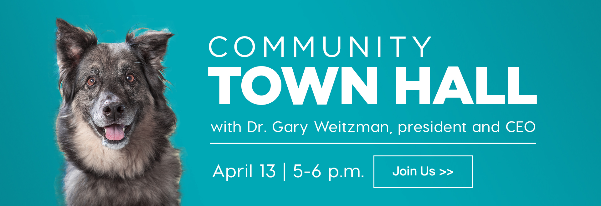 Community Town Hall