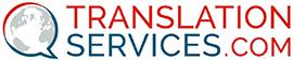 Translation Services Logo