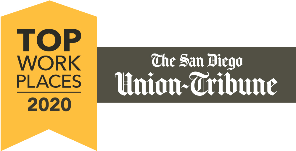 Union Tribune names San Diego Humane Society Top Work Place.